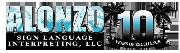 Alonzo SLI Logo